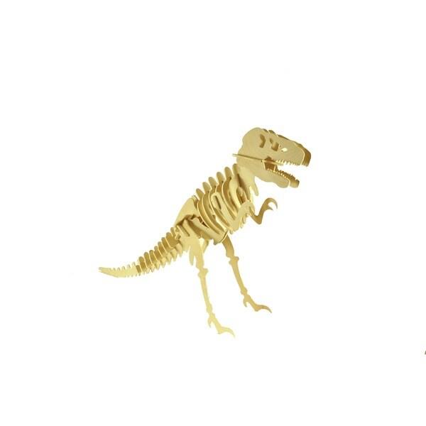 Small Tyrannosaurus Rex Puzzle Kit