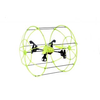 Odyssey Sky Runner NX 2.4GHz Quadcopter