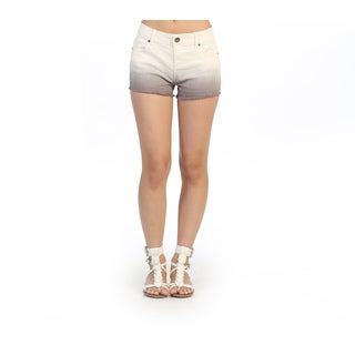 Hadari Junior's Casual Ombre Shorts