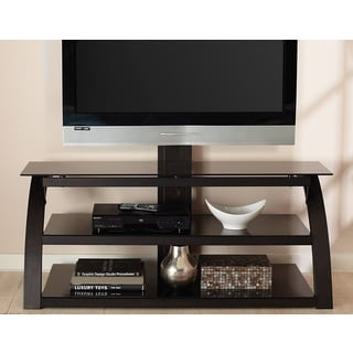 Beasley TV Console with Mounting Bracket
