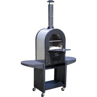 Romano Pizza Oven