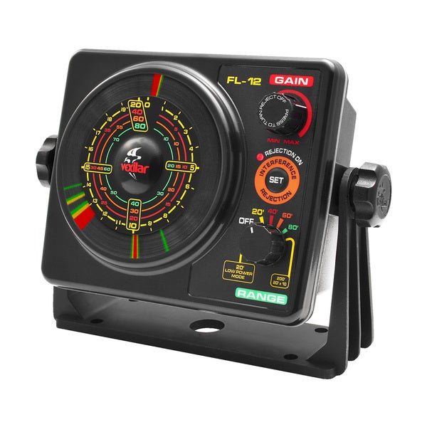 Vexilar 19-degree High Speed FL-12