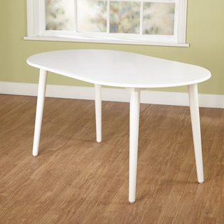 Naples Oval Dining Table