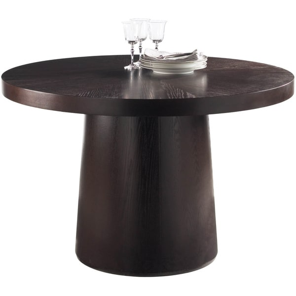 Sunpan Cameo Round Dining Table
