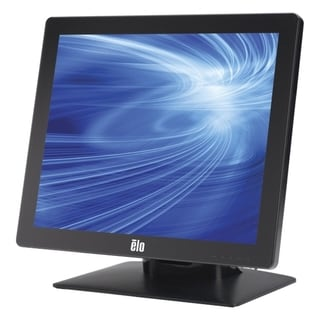 "Elo 1717L 17"" LED LCD Touchscreen Monitor - 5:4 - 5 ms"