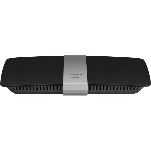 Linksys EA6350 IEEE 802.11ac Wireless Router