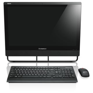 Lenovo ThinkCentre M93z 10AFS00500 All-in-One Computer - Intel Core i