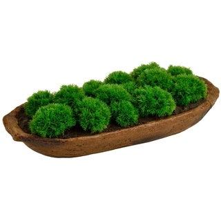Artificial Moss