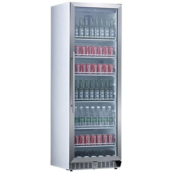 edgestar 14 cu ft built in commercial beverage