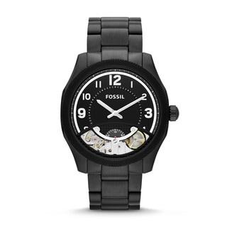 Fossil Men's ME1151 Foreman Twist Stainless Steel Watch