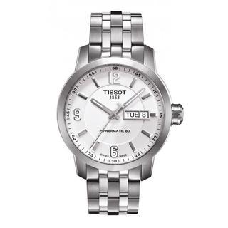 Tissot Men's T0554301101700 'PRC 200' Powermatic Watch