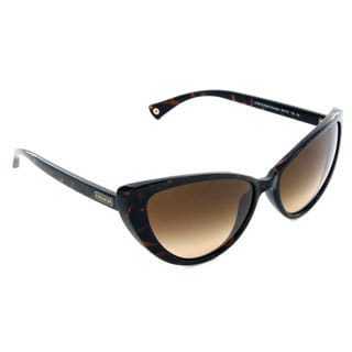Coach Women's 'HC8075 L066 Tara' Cat-eye Sunglasses