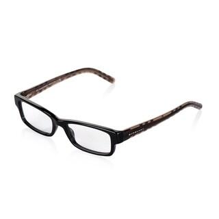 Burberry Unisex 'BE2066' 54mm Prescription Eyeglasses