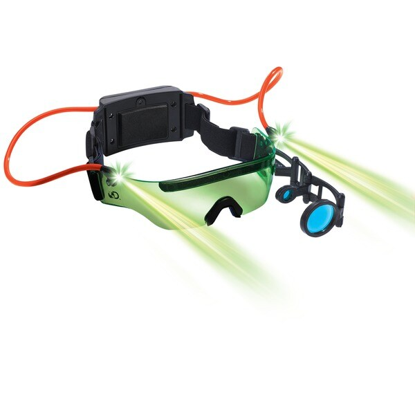 Discovery Kids Night Vision Spy Goggles 13395873