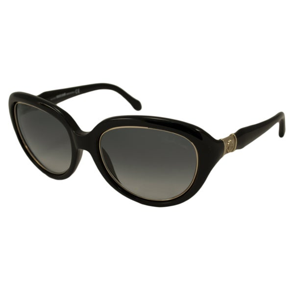 Roberto Cavalli Women's RC781S Acqua Rectangular Sunglasses