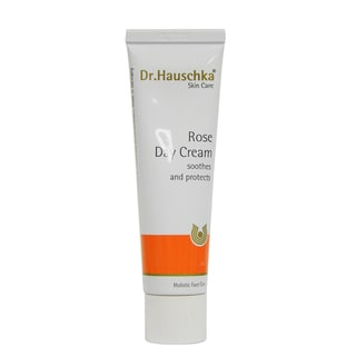 Dr. Hauschka 1-ounce Rose Day Cream
