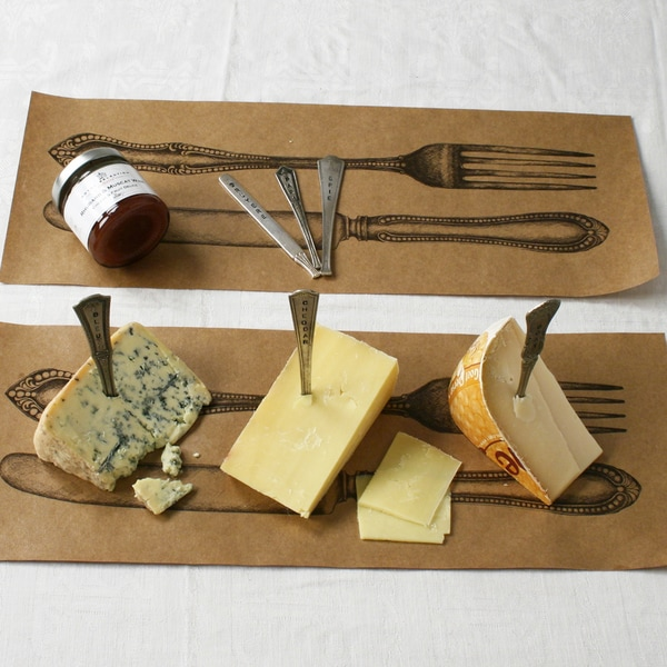 Get Cheesy Assortment