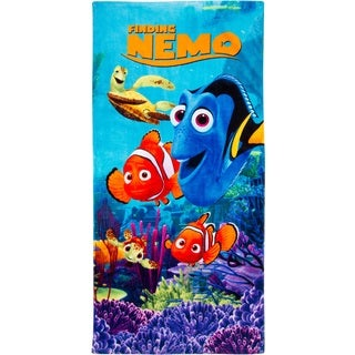 Finding Nemo Cotton Beach Towel