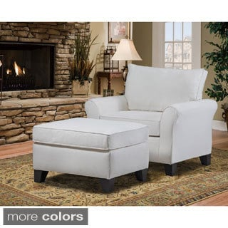 Belle Meade Natural Arm Chair