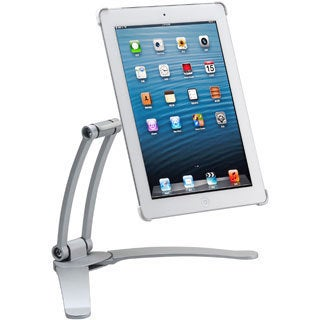 Cotytech 3-in-1 Mount and Stand for iPad and Tablet