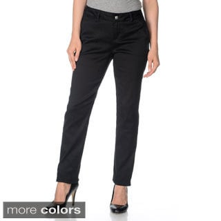 Harve Benard Women's Four-pocket Trouser Pants