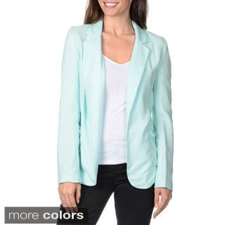 ABS by Allen Schwartz Women's Fly Away Blazer
