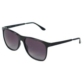 Carrera Unisex 6011/S GVBN6 Rectangle Sunglasses