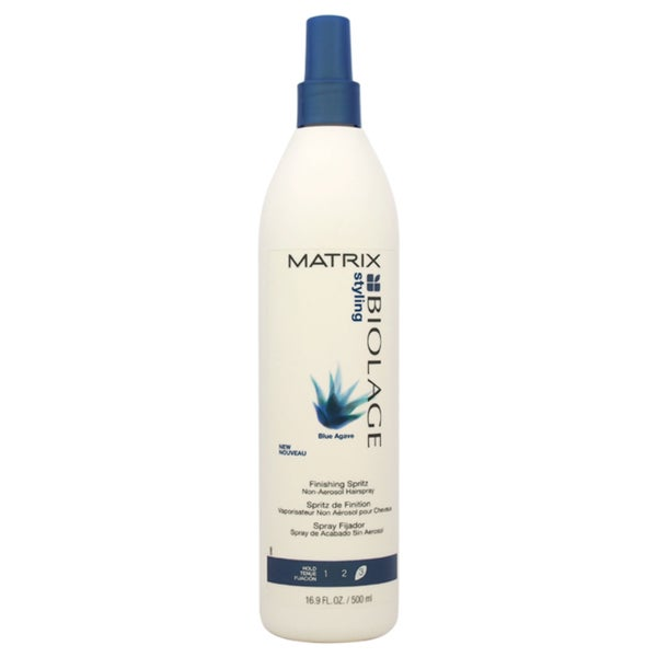 Matrix Biolage Styling Blue Agave 16.9-ounce Hairspray