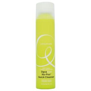 DevaCurl No-Poo 5-ounce Quick Cleanser