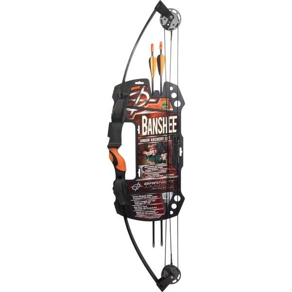 Barnett Buck Commander Banshee Junior Archery Set