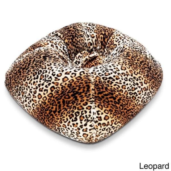 Ace Bayou 98-inch Polyester Bean Bag