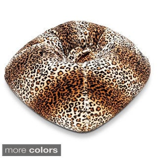 Ace Bayou 98-inch Polyester Bean Bag
