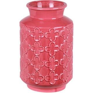 Pink Small Ceramic Vase