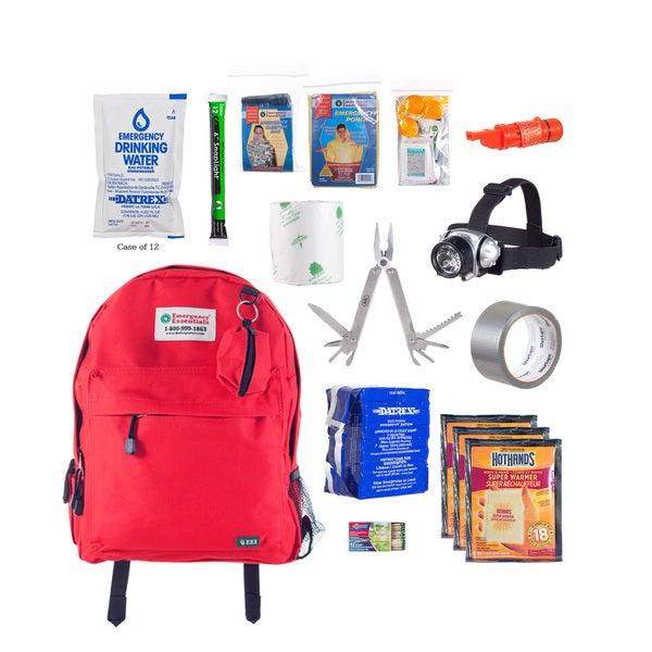 Emergency Essentials Roadwise Emergency Kit