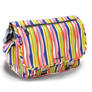 JWorld New York Wavery Terry Messenger Bag
