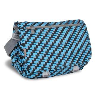JWorld New York Bondi Print Terry Messenger Bag