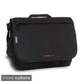 JWorld New York Thomas 17-inch Laptop Messenger Bag