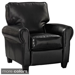 Captain Bonded Leather Recliner
