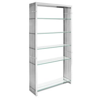 Gridiron Stainless Steel Stand