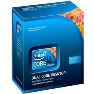 Intel Core i3 i3-4160 Dual-core (2 Core) 3.60 GHz Processor - Socket