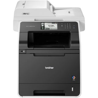 Brother MFC MFC-L8850CDW Laser Multifunction Printer - Color - Plain