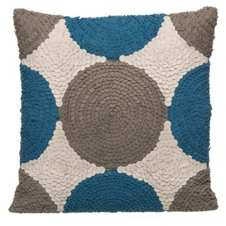 18 x 18-inch Dilbar Decorative Pillow