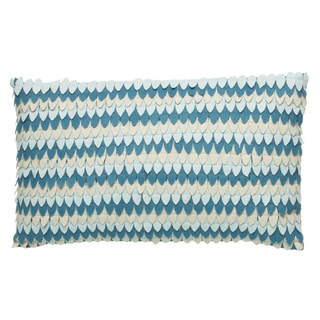 12 x 20-inch Nikos Ice Decorative Pillow