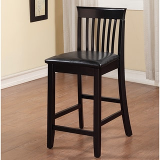 Torino Collection Craftsman Counter Stool
