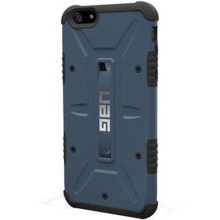 Urban Armor Gear Case for Apple iPhone 6 Plus (5.5-inch) - Slate