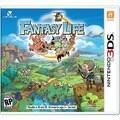 Nintendo 3DS - Fantasy Life