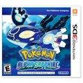 Nintendo 3DS - Pokemon Alpha Sapphire