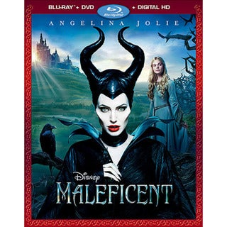 Maleficent (Blu-ray/DVD) 13406887