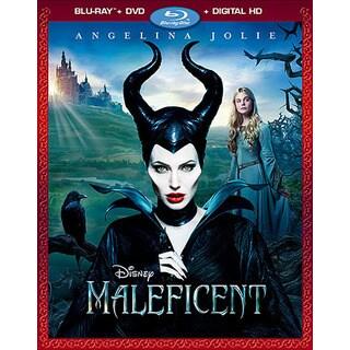 Maleficent (Blu-ray/DVD)