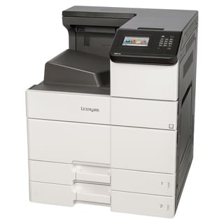 Lexmark MS911DE Laser Printer - Monochrome - 1200 x 1200 dpi Print -